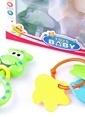 Learning Toys Çıngırak Renkli